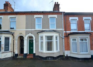 4 bed terraced house to rent in Balmoral Road, Northampton NN2