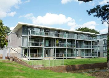 Thumbnail 1 bed flat to rent in Brunel Court, Newsom Place, St Albans