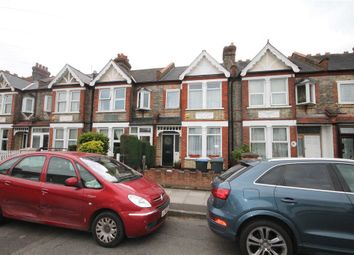 Thumbnail 3 bed terraced house for sale in Tamworth Park, Mitcham