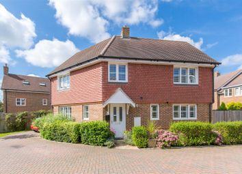 4 bed detached house for sale in Cobham Field, Five Ash Down, Uckfield TN22