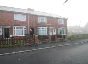 Thumbnail 2 bed terraced house to rent in Dorset Crescent, Billingham