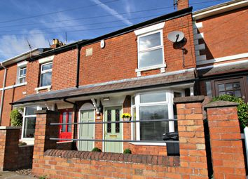 Thumbnail 2 bed terraced house for sale in Harold Street, Hereford