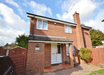Thumbnail 4 bed detached house for sale in Maplefield, Park Street, St. Albans