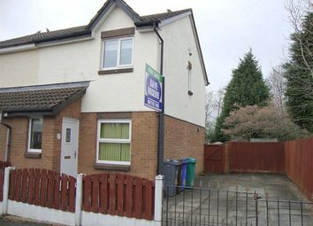 2 bed semi-detached house for sale in Lockhart Close, Belle Vue, Manchester M12