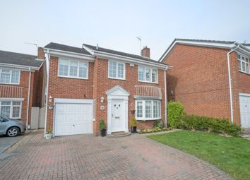 Thumbnail 4 bed property for sale in Latchmore Gardens, Cowplain, Waterlooville