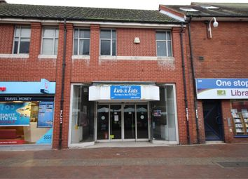 Thumbnail Commercial property to let in High Street, Waltham Cross, Hertfordshire