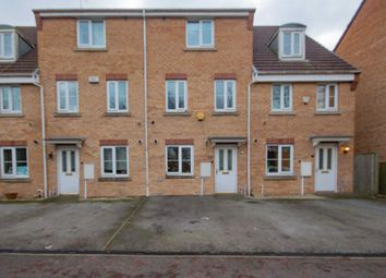 4 bed town house for sale in Oakland Way, Nottingham NG8