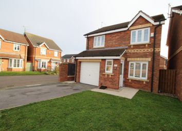 3 bed detached house for sale in Eildon Hills Close, Hull, East Yorkshire HU7