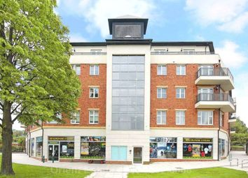 Thumbnail 2 bed flat for sale in Peaberry Court, Greyhound Hill, Hendon