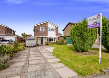 3 bed detached house for sale in Hindburn Close, Doncaster DN4