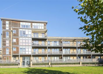 Thumbnail 2 bed flat for sale in Walnut Court, Woodmill Road, London