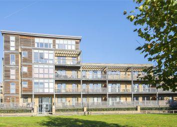 Thumbnail 2 bedroom flat for sale in Walnut Court, Woodmill Road, London