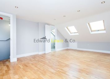 Thumbnail 1 bed duplex to rent in Grove Green Road, London
