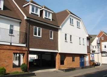 Thumbnail Studio to rent in Pyrford Road, Pyrford, Woking