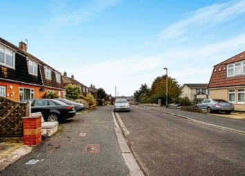 Thumbnail 3 bedroom semi-detached house for sale in Luckington Road, Westbury-On-Trym, Bristol