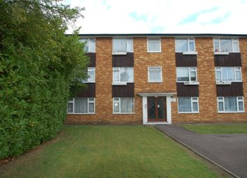 Thumbnail 1 bed flat to rent in Tregenna Court, Wembley, Middlesex