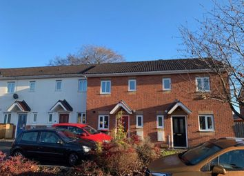 2 bed terraced house to rent in St. Peters Court, Hazel Way, Snedshill, Telford TF2