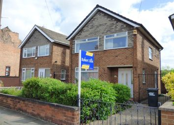 Thumbnail 3 bed detached house to rent in Wellington Street, Long Eaton