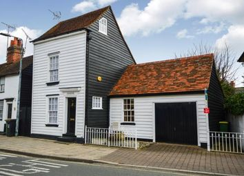 Thumbnail 2 bed detached house for sale in Rochford, Essex