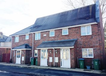Thumbnail 3 bedroom terraced house for sale in 2 Smyth Villas, South Mill Road, Regents Park, Southampton, Hampshire