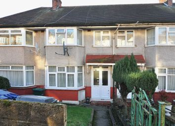 Thumbnail 3 bedroom terraced house for sale in Ferney Road, East Barnet, London