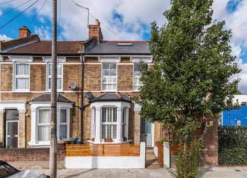 Thumbnail 4 bed end terrace house to rent in Landcroft Road, London