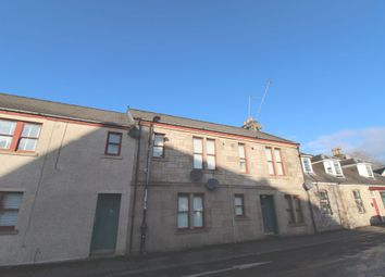Thumbnail 1 bedroom flat to rent in Backbrae Street, Kilsyth, North Lanarkshire