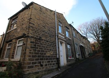 2 bed terraced house for sale in Back Stanley Street, Lockwood, Huddersfield, West Yorkshire HD1