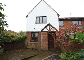 Thumbnail 1 bed property to rent in Bowers Close, Burpham, Guildford