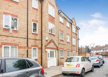 Thumbnail 2 bed flat for sale in 1 Scott Lidgett Crescent, London