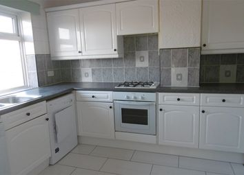 Thumbnail 2 bed flat to rent in Flat 2, 5, Sussex Gardens, Herne Bay, Kent