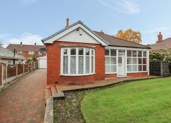 Thumbnail 2 bed detached bungalow for sale in Withins Lane, Breightmet, Bolton