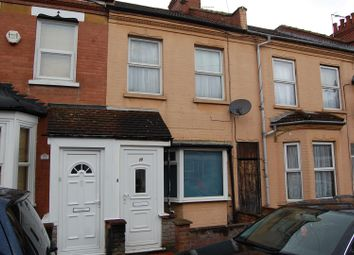2 bed terraced house for sale in Naseby Road, Luton LU1