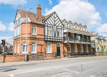 Thumbnail 1 bedroom flat for sale in Recreation House, Wimpole Road, Colchester, Essex