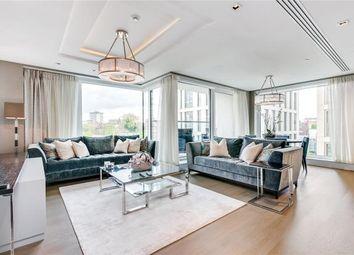 2 bed flat for sale in Radnor Terrace, Kensington W14