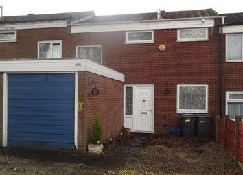 Thumbnail 2 bedroom terraced house for sale in Dean Close, Birmingham