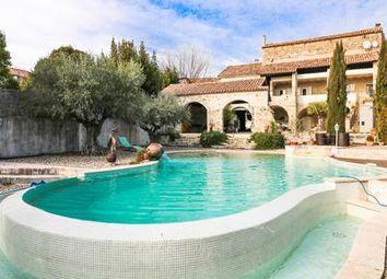 Thumbnail 4 bed property for sale in Mejannes-Les-Ales, Gard, France