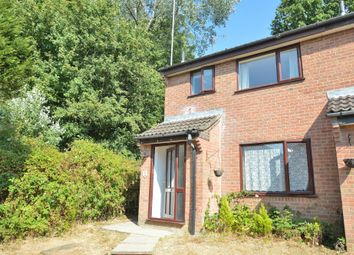 Thumbnail 3 bed end terrace house to rent in Thirlstane Firs, Chandler's Ford, Eastleigh