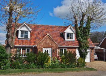 Thumbnail 3 bed cottage for sale in Watton Road, Hingham, Norwich