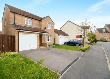 Thumbnail 3 bed detached house for sale in Raven's View, Witham St.Hughs, Lincoln