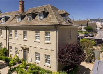 Thumbnail 5 bed detached house for sale in Danegeld Place, Stamford, Lincolnshire