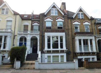 Thumbnail 2 bed flat to rent in Endymion Road, Manor House, London