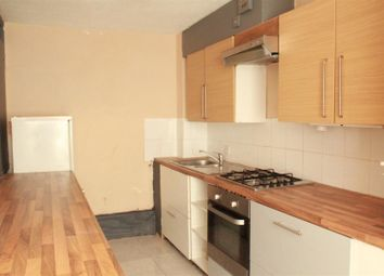 Thumbnail 1 bed flat to rent in Lealand Road, London