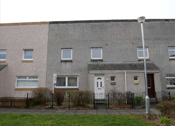 Thumbnail 3 bedroom terraced house for sale in Spruce Road, Cumbernauld, Glasgow