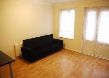 Thumbnail 5 bed flat to rent in Alnwick Road, Custom House, London.