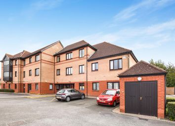 Thumbnail Flat for sale in Marlborough Court, Didcot