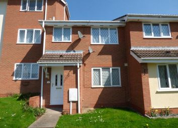 Thumbnail 1 bed flat to rent in Aspen Close, Measham, Swadlincote