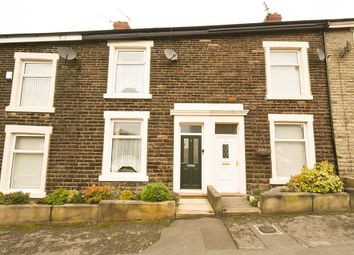 Thumbnail 2 bed terraced house for sale in Naples Road, Darwen