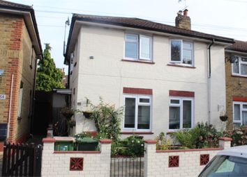 Thumbnail 3 bedroom semi-detached house for sale in Pragel Street, London