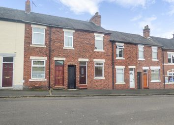 Thumbnail 2 bed terraced house for sale in Castle Hill Road, Newcastle-Under-Lyme
